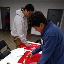 Youth Members volunteer at MSJ Confirmation Retreat photo album thumbnail 5