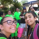 Youth Ministry field trip to the San Antonio Zoo photo album